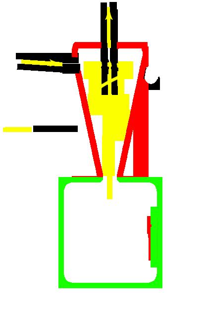 Cyclone d'aspirateur Detail11