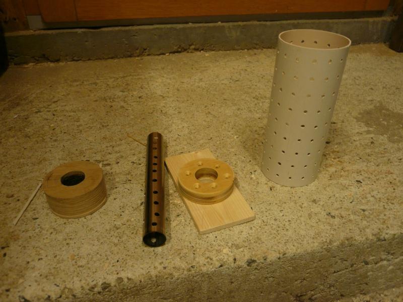Presse à briquettes P1050624