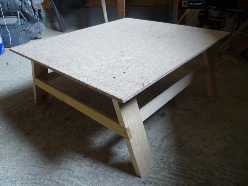 Table de sciage P1060711
