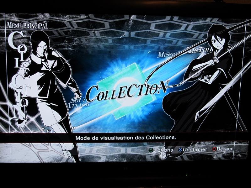 [PS3] Bleach Soul Resurrection Bleach21