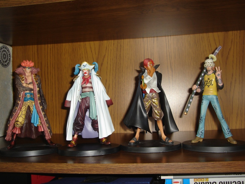 [Collection] Les figurines de manga AIo Dsc01816