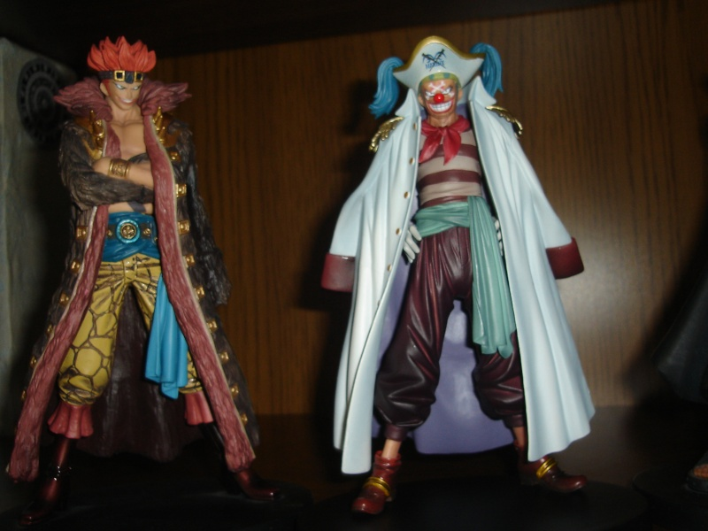 [Collection] Les figurines de manga AIo Dsc01817
