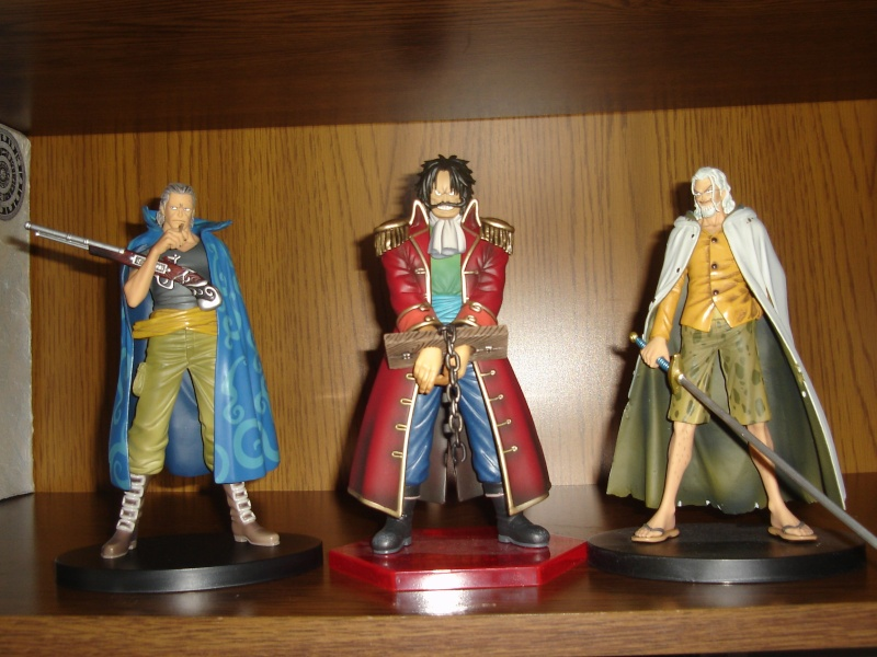 [Collection] Les figurines de manga AIo Dsc01819