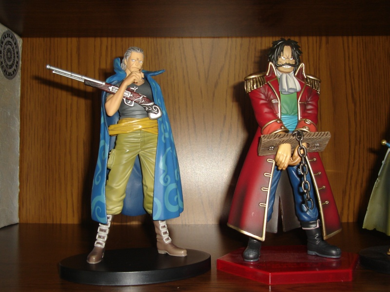 [Collection] Les figurines de manga AIo Dsc01820
