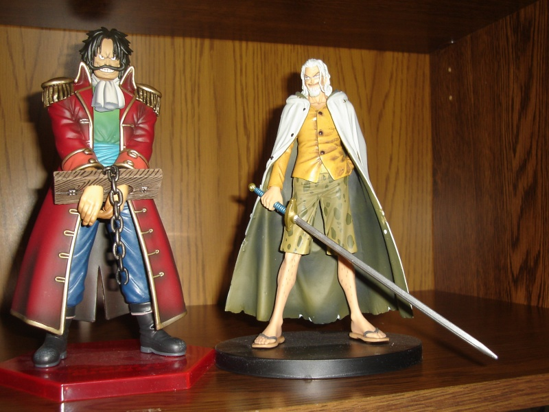 [Collection] Les figurines de manga AIo Dsc01821