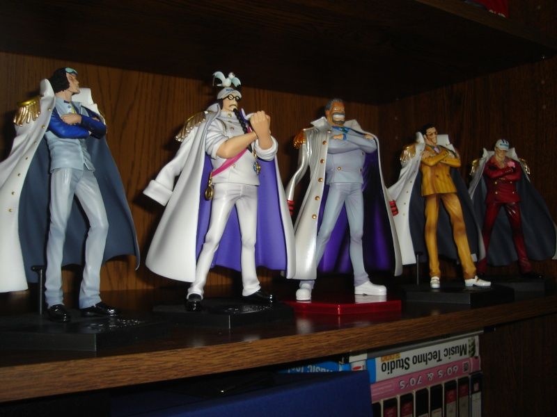 [Collection] Les figurines de manga AIo Dsc01822