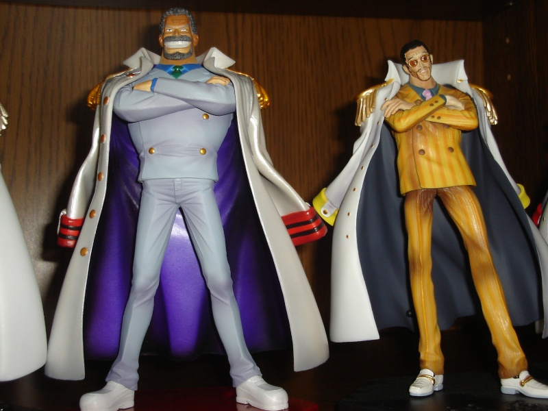 [Collection] Les figurines de manga AIo Dsc01824