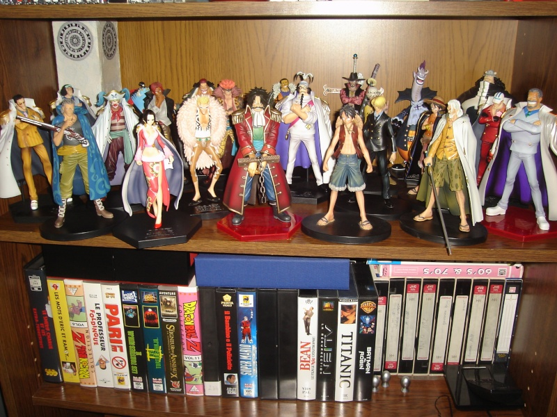 [Collection] Les figurines de manga AIo Dsc01828