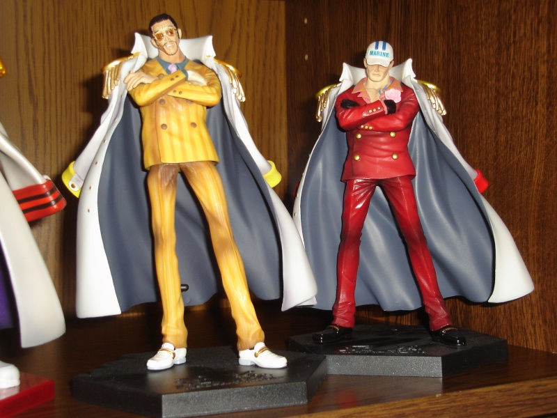 [Collection] Les figurines de manga AIo Dsc01829