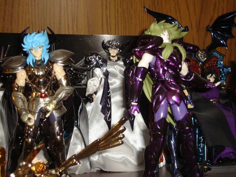 [Collection] Les figurines de manga AIo Dsc01836