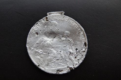 medaille en alu Dsc01711