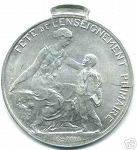medaille en alu Le_mat11