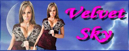 Ace Talent Velvet13
