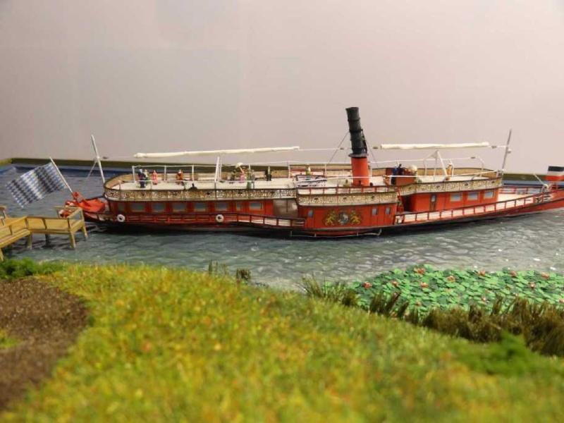 """Diorama """"Luitpold"""" von MB-Modellbau, 1:250 FERTIG - Seite 2 31-lan10"""