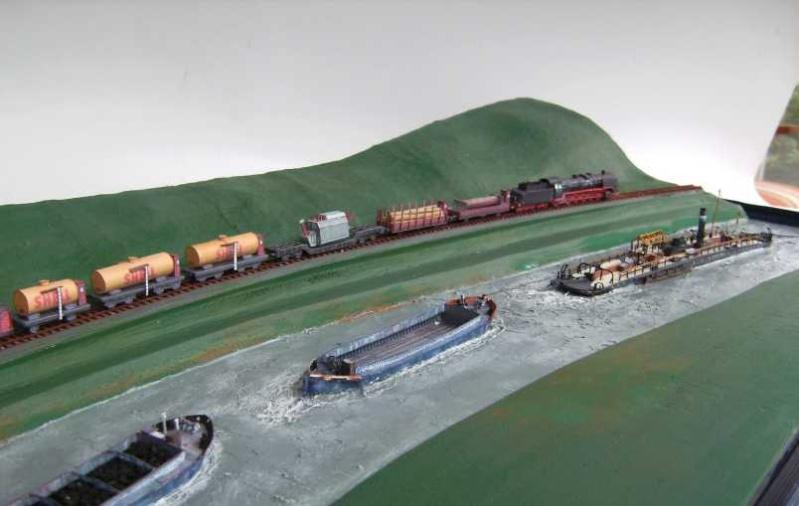 """Diorama """"Main-Kettenschlepper"""" von MB-Modellbau, 1:250 - Seite 3 Bild6032"""