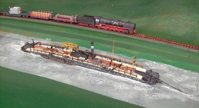 """Diorama """"Main-Kettenschlepper"""" von MB-Modellbau, 1:250 - Seite 3 Bild6033"""