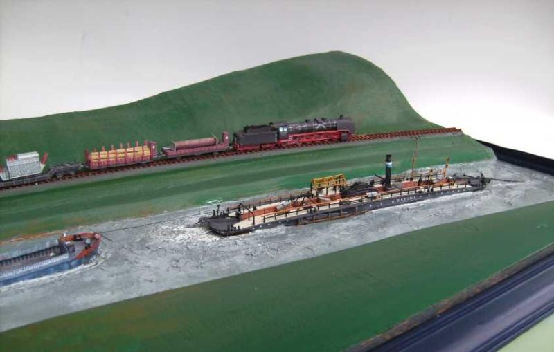 """Diorama """"Main-Kettenschlepper"""" von MB-Modellbau, 1:250 - Seite 3 Bild6038"""
