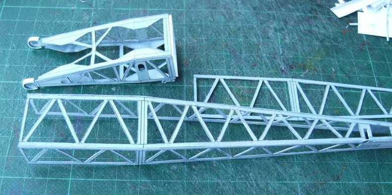 Menck-Bagger von HS-Design in 1:45 Bild6049