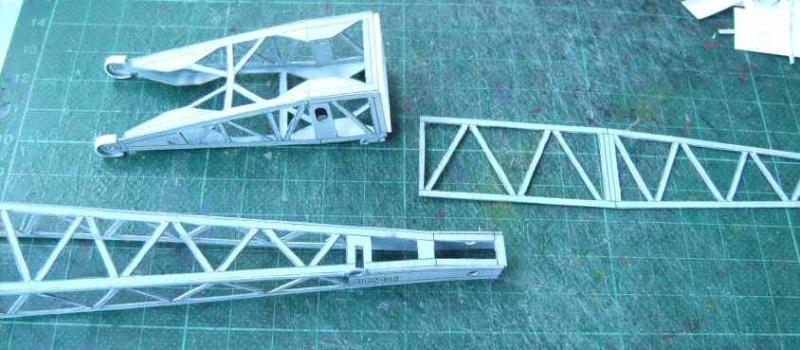 Menck-Bagger von HS-Design in 1:45 Bild6050
