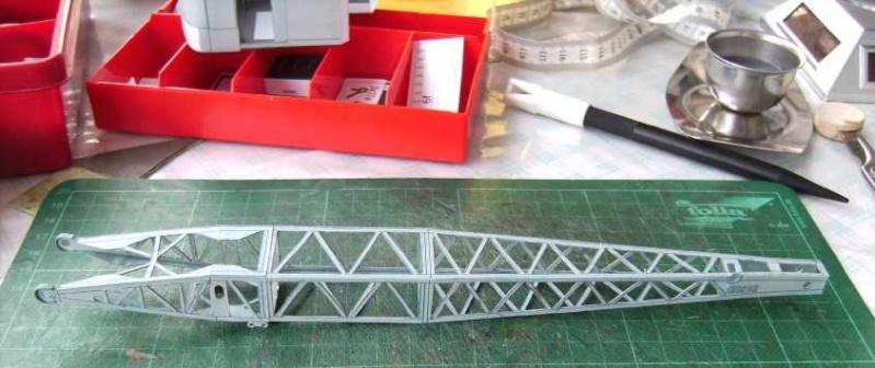 Menck-Bagger von HS-Design in 1:45 Bild6051