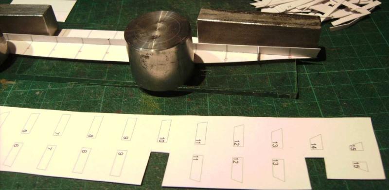 Salondampfer LUITPOLD von MB-Models,1:250 Bild6937