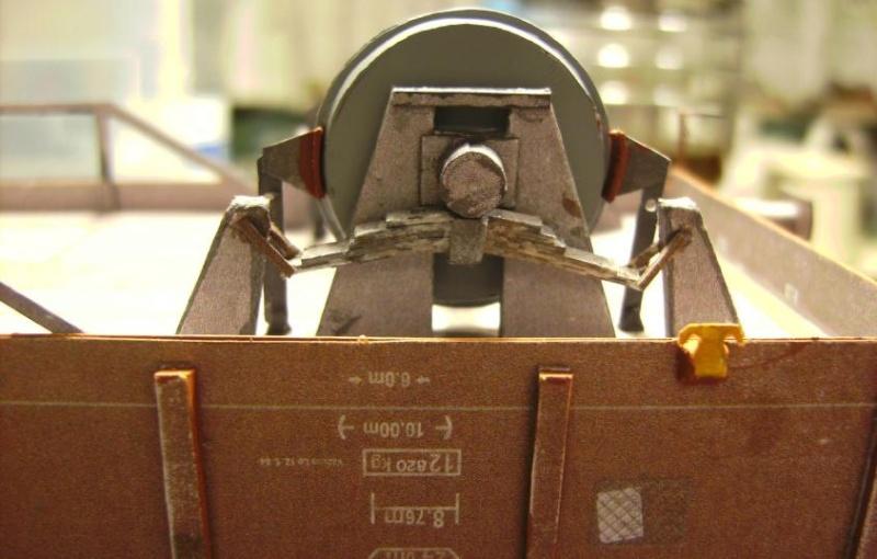 """Offener Bahnwagen, 1.45 von """"Ripper-Works"""" Bild7338"""