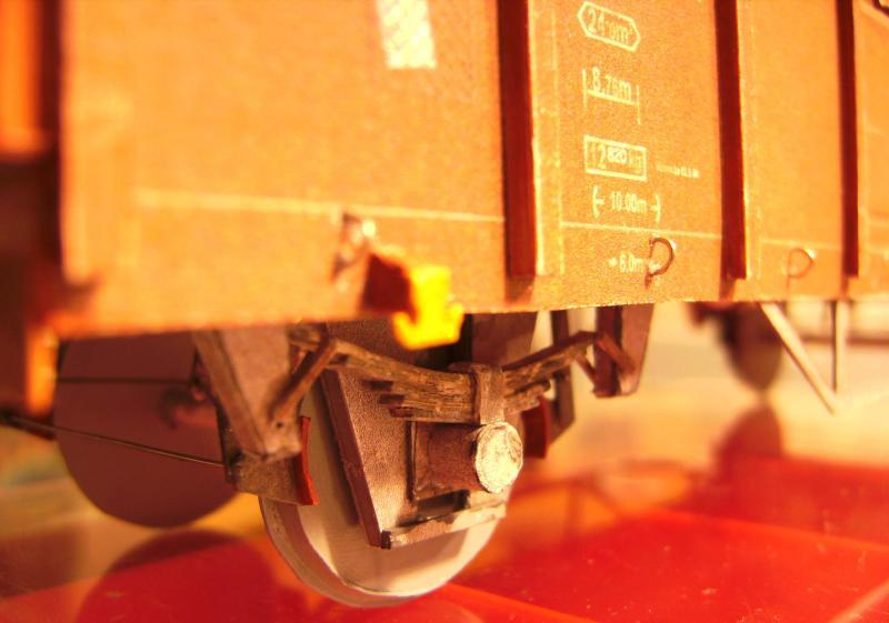 """Offener Bahnwagen, 1.45 von """"Ripper-Works"""" Bild7342"""