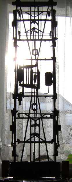 Behältertragwagen in 1:45 von HS-Design Bild7362