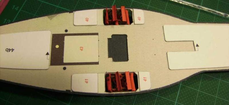 Salondampfer LUITPOLD von MB-Models,1:250 Bild7446