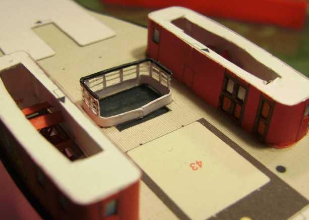 Salondampfer LUITPOLD von MB-Models,1:250 Bild7450