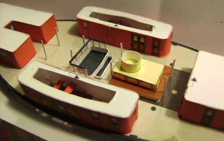 Salondampfer LUITPOLD von MB-Models,1:250 Bild7453