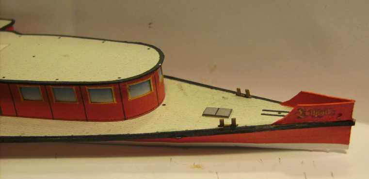 Salondampfer LUITPOLD von MB-Models,1:250 Bild7456