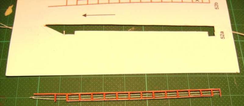 Salondampfer LUITPOLD von MB-Models,1:250 Bild7458