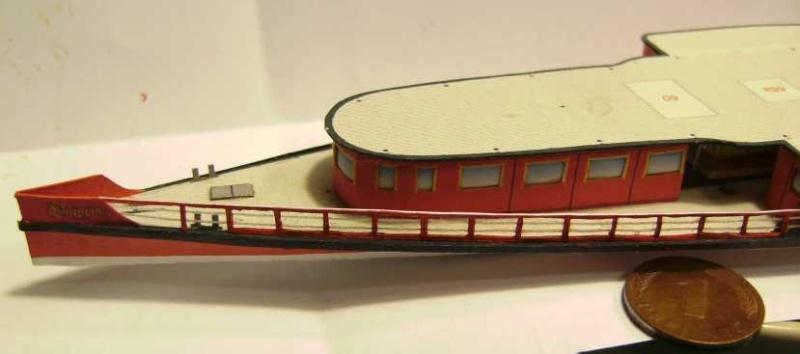 Salondampfer LUITPOLD von MB-Models,1:250 Bild7459
