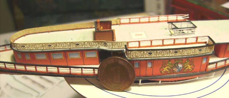 Salondampfer LUITPOLD von MB-Models,1:250 - Seite 2 Bild7517
