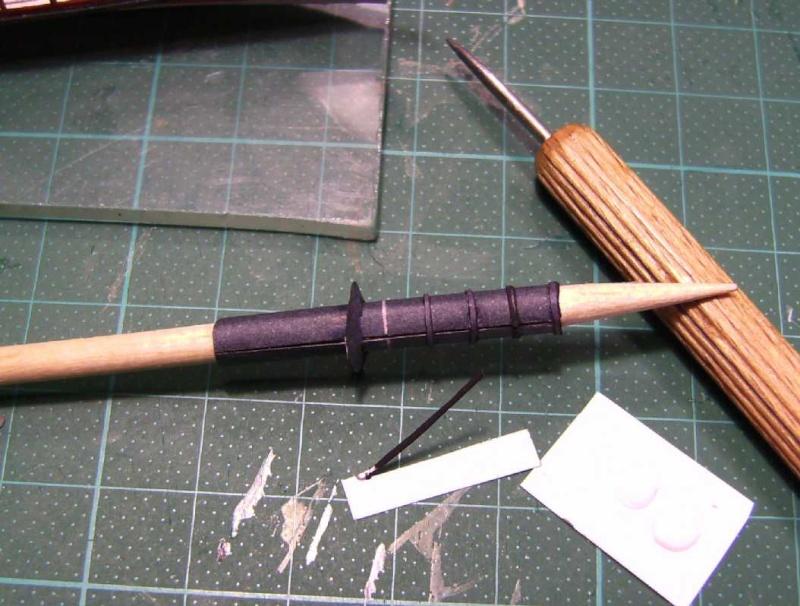 Salondampfer LUITPOLD von MB-Models,1:250 - Seite 2 Bild7540