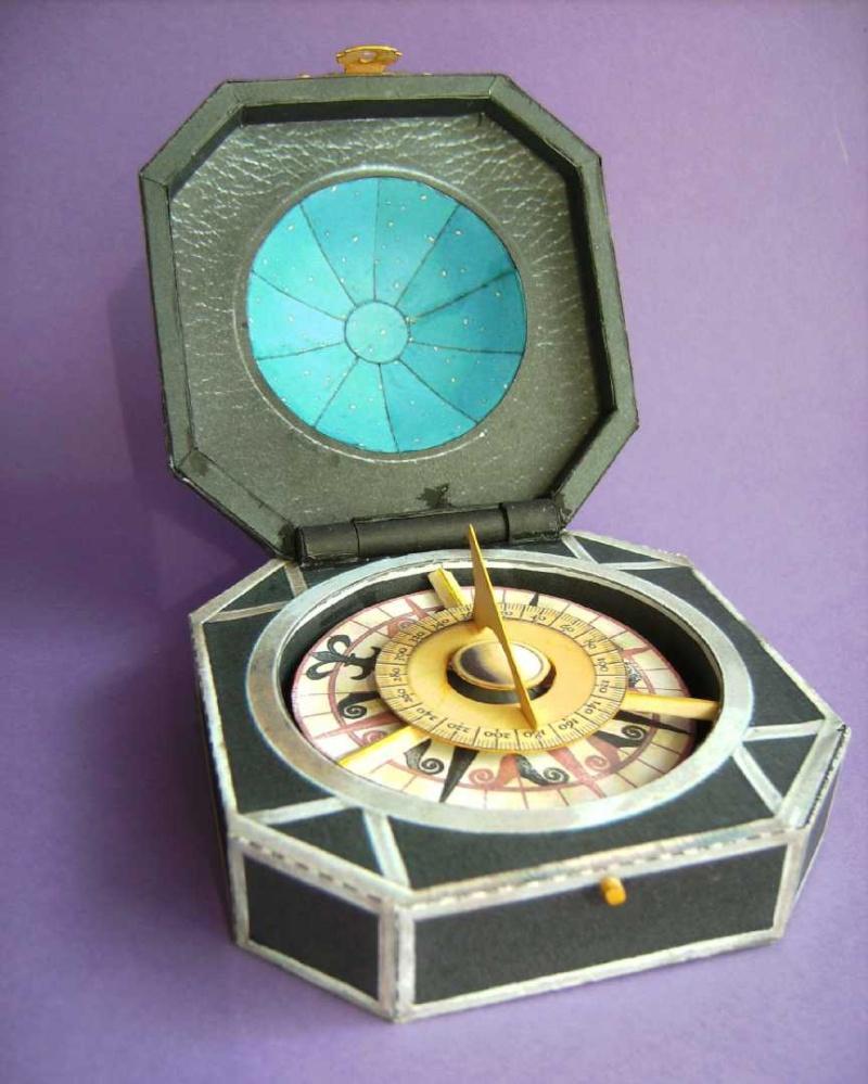 Jack Sparrow's Kompass, 1:1 Bild7562