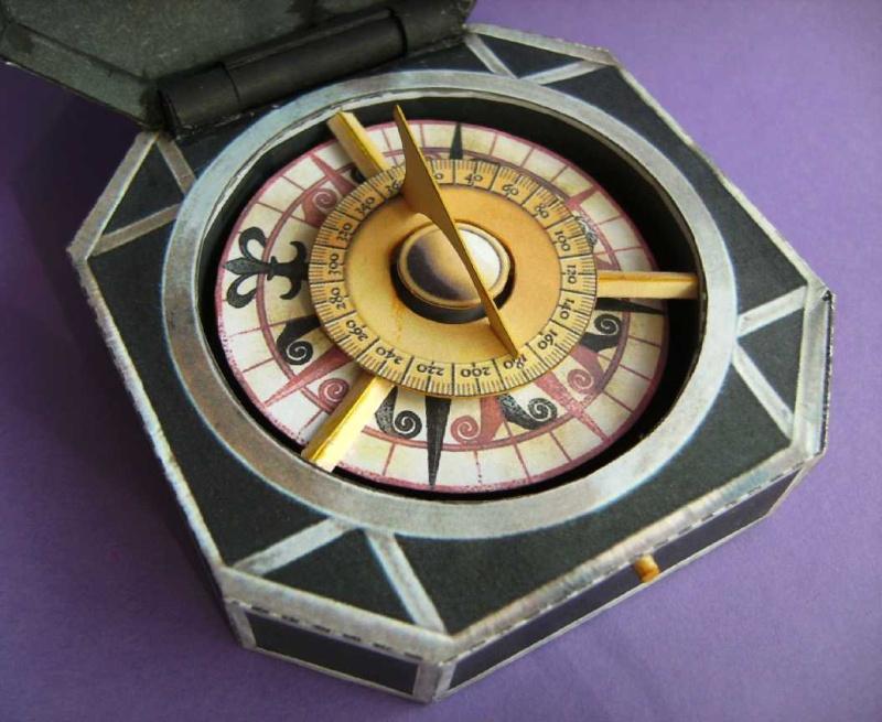 Jack Sparrow's Kompass, 1:1 Bild7563