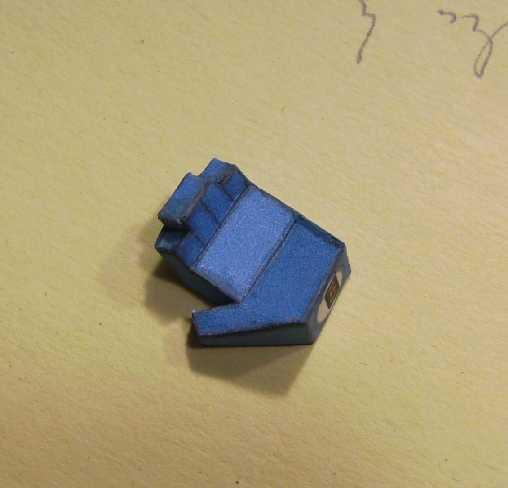 Terranischer Kampfroboter Bild7578