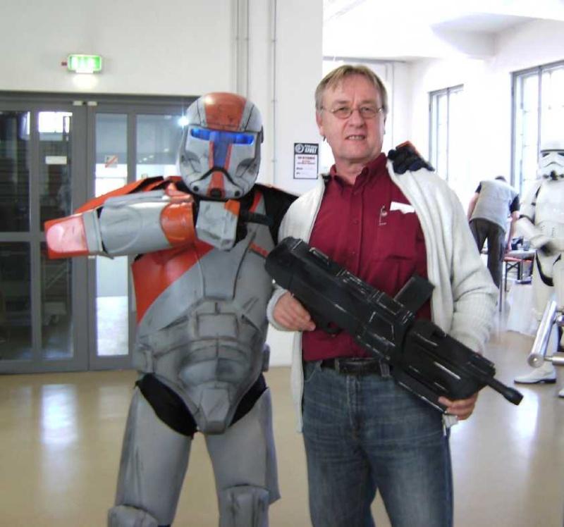 Terranischer Kampfroboter Bild7591