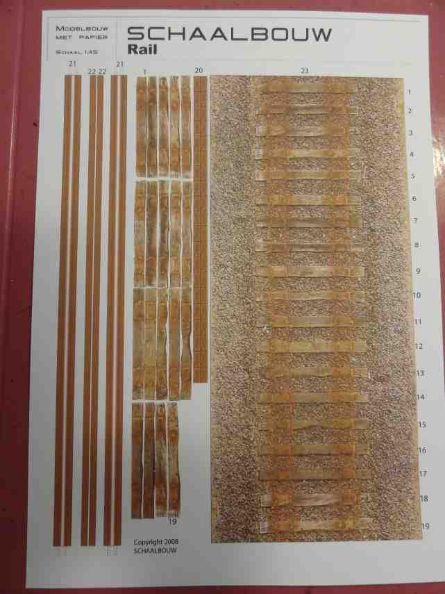 Gleise von Schaalbouw im M1:45 Dsc00012