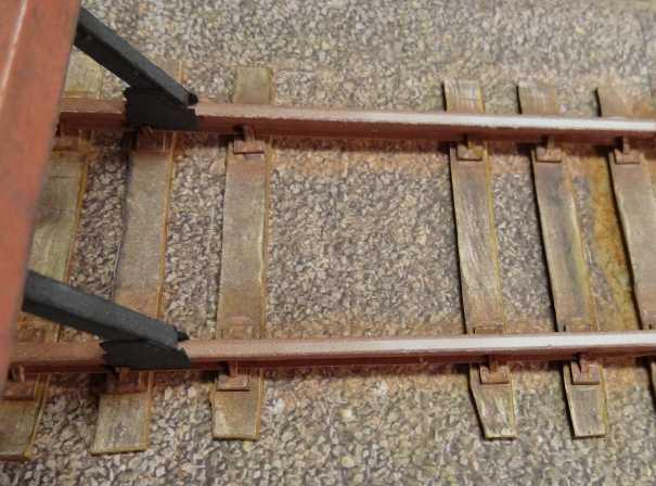 Gleise von Schaalbouw im M1:45 Dsc00014