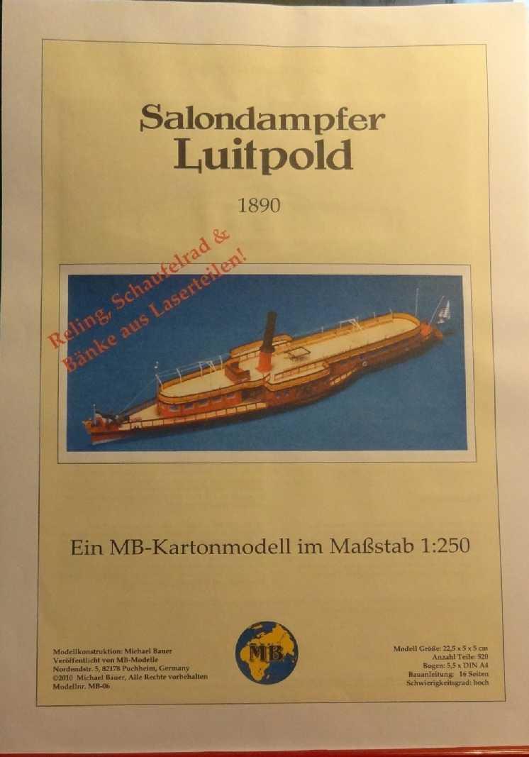 Salondampfer LUITPOLD von MB-Models,1:250 Dsc00318