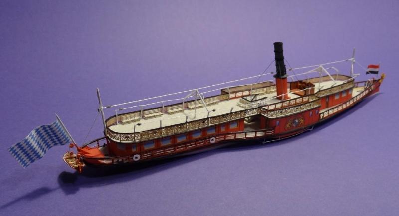 Salondampfer LUITPOLD von MB-Models,1:250 - Seite 3 Dsc00321