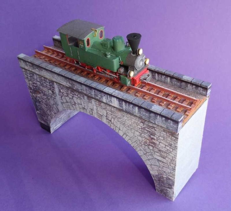 Schmalspurlokomotive, 1:87 Dsc00326