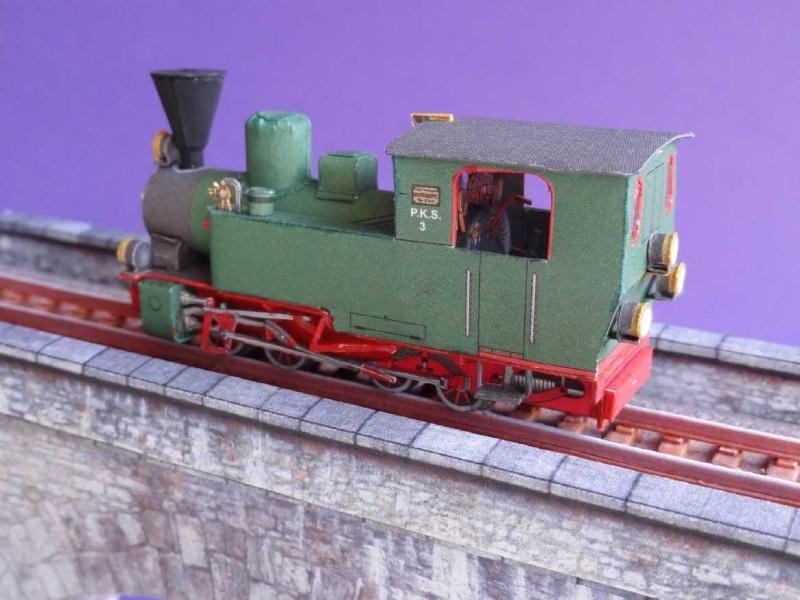 Schmalspurlokomotive, 1:87 Dsc00328