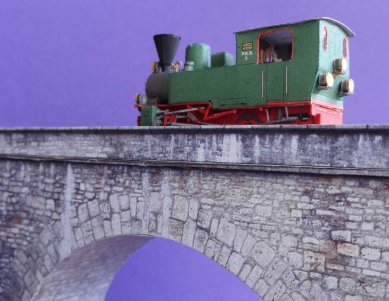 Schmalspurlokomotive, 1:87 Dsc00329