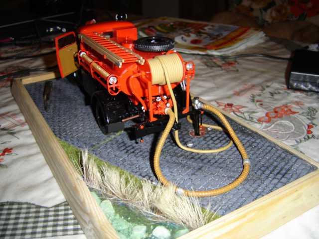 Alte Feuerwehr von Italeri Dsc00352