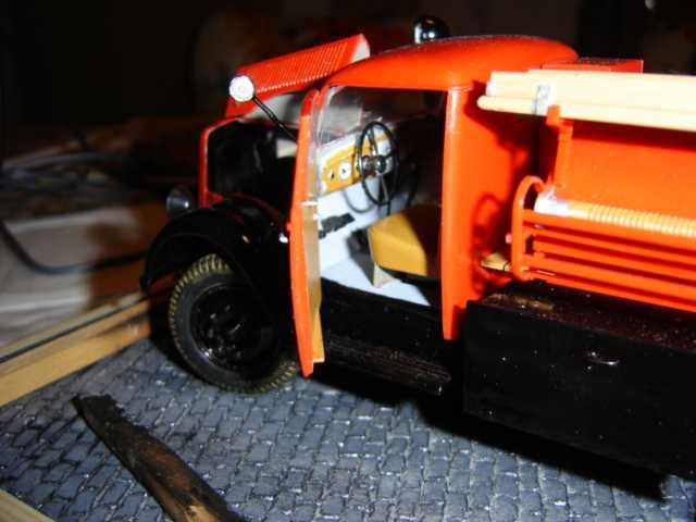 Alte Feuerwehr von Italeri Dsc00353