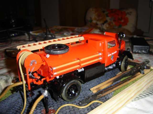 Alte Feuerwehr von Italeri Dsc00354